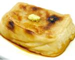 焼胡麻豆腐 80g